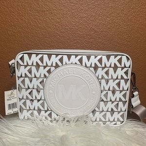 Michael Kors Fulton Sport Crossbody Purse